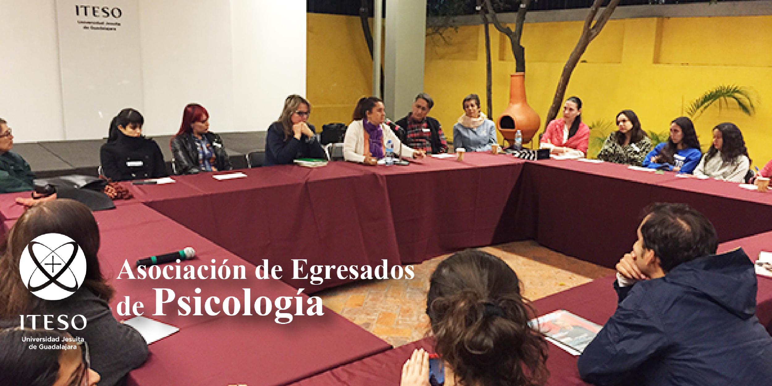 HABLEMOS DE... RAZONES, VENTAJAS Y DESVENTAJAS DE UN COLEGIO DE PSICÓLOGOS