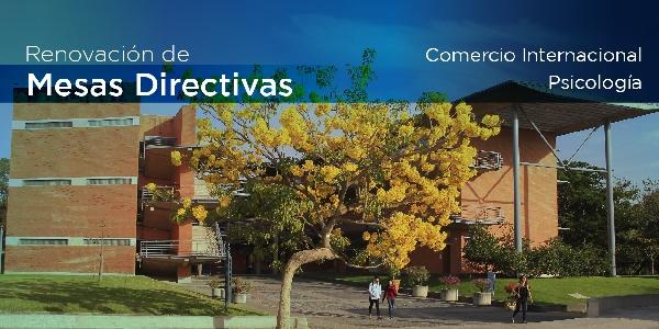 EVENTO PARA COMERCIO INTERNACIONAL Y PSICOLOGÍA