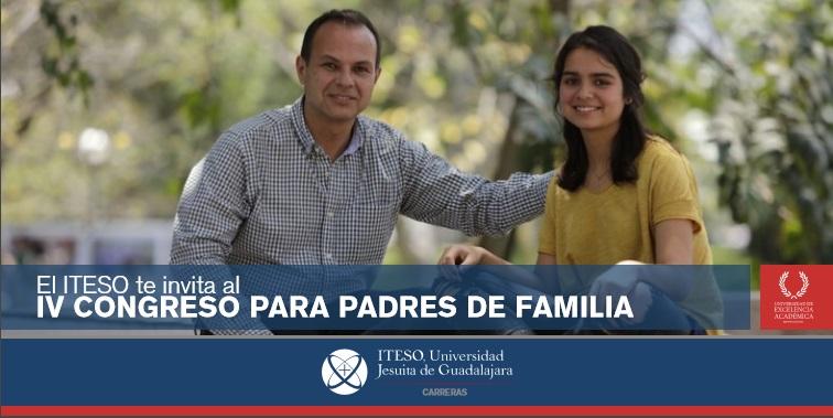IV CONGRESO DE PADRES DE FAMILIA