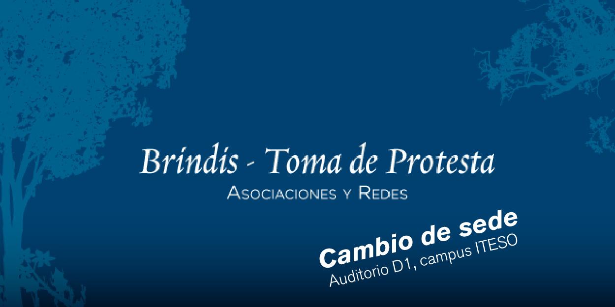 BRINDIS-TOMA DE PROTESTA DE MESAS DE LAS ASOCIACIONES Y REDES DE EGRESADOS