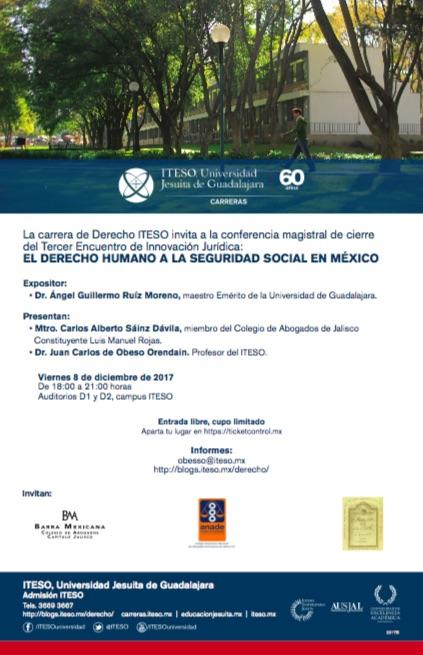 EL DERECHO HUMANO A LA SEGURIDAD SOCIAL EN MÉXICO