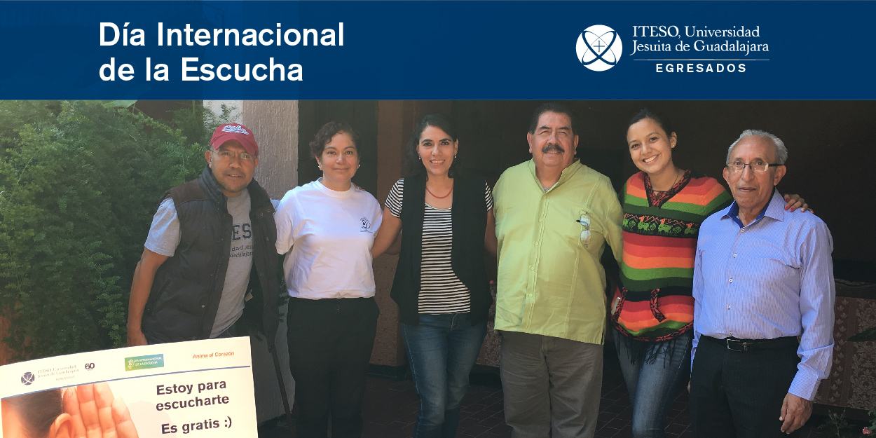 DÍA INTERNACIONAL DE LA ESCUCHA