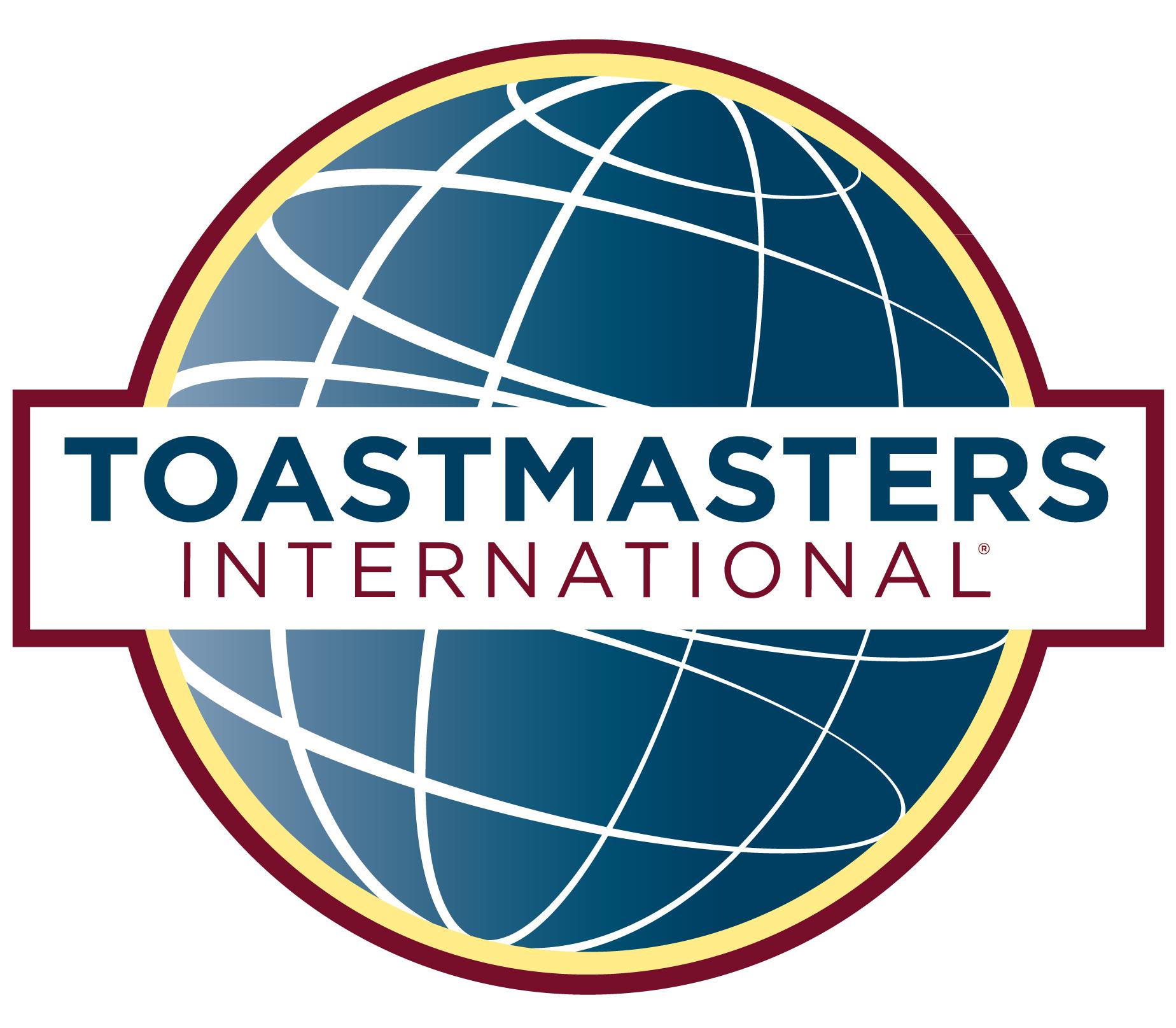Toastmasters International Distrito 34