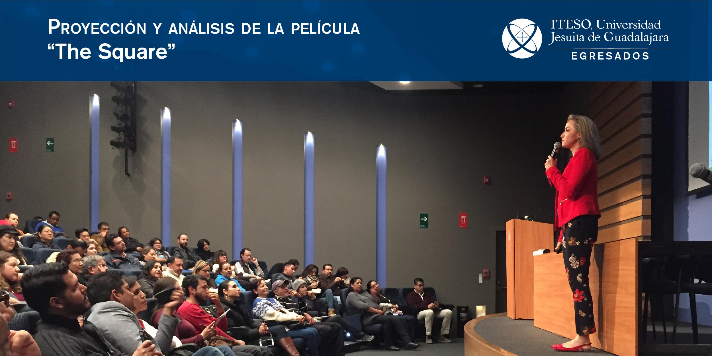 PROYECCIÓN Y ANÁLISIS DE LA PELÍCULA: