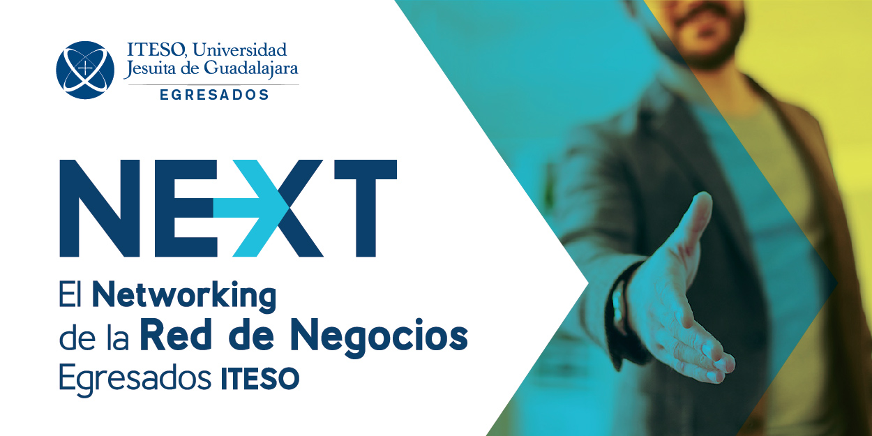 NEXT - NETWORKING