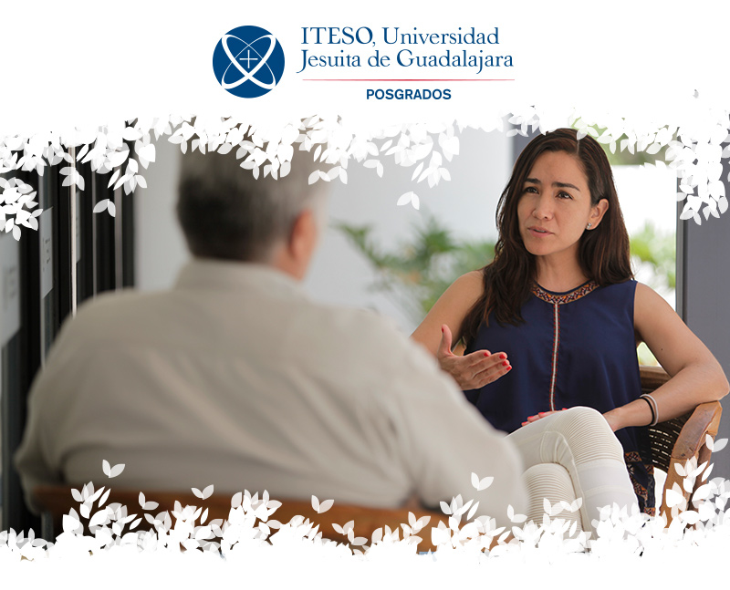 SESIÓN INFORMATIVA DE LA MAESTRÍA EN PSICOTERAPIA Y EXPERIENCIA ACADÉMICA