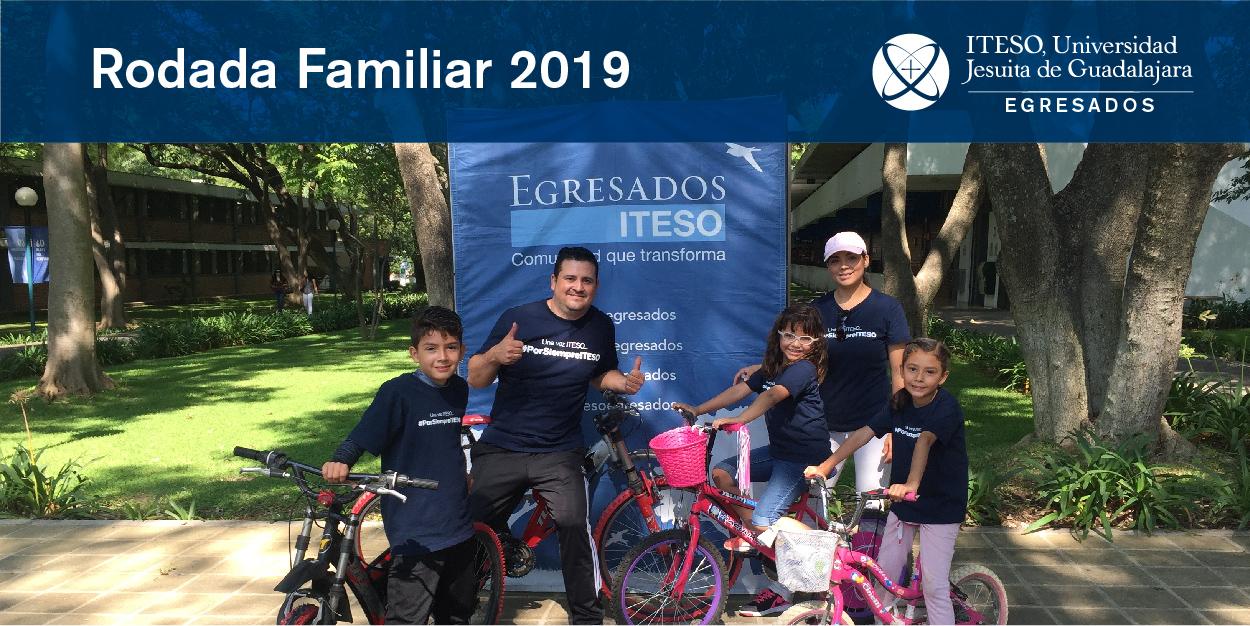 RODADA FAMILIAR 2019