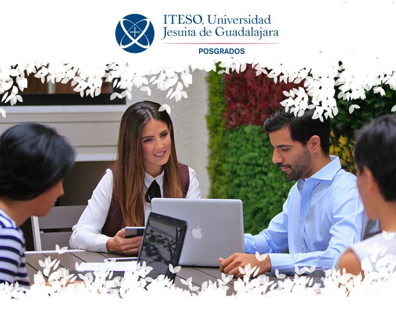 DESAYUNO INFORMATIVO - NETWORKING POSGRADOS EMPRESARIALES / APOYOS ECONÓMICOS
