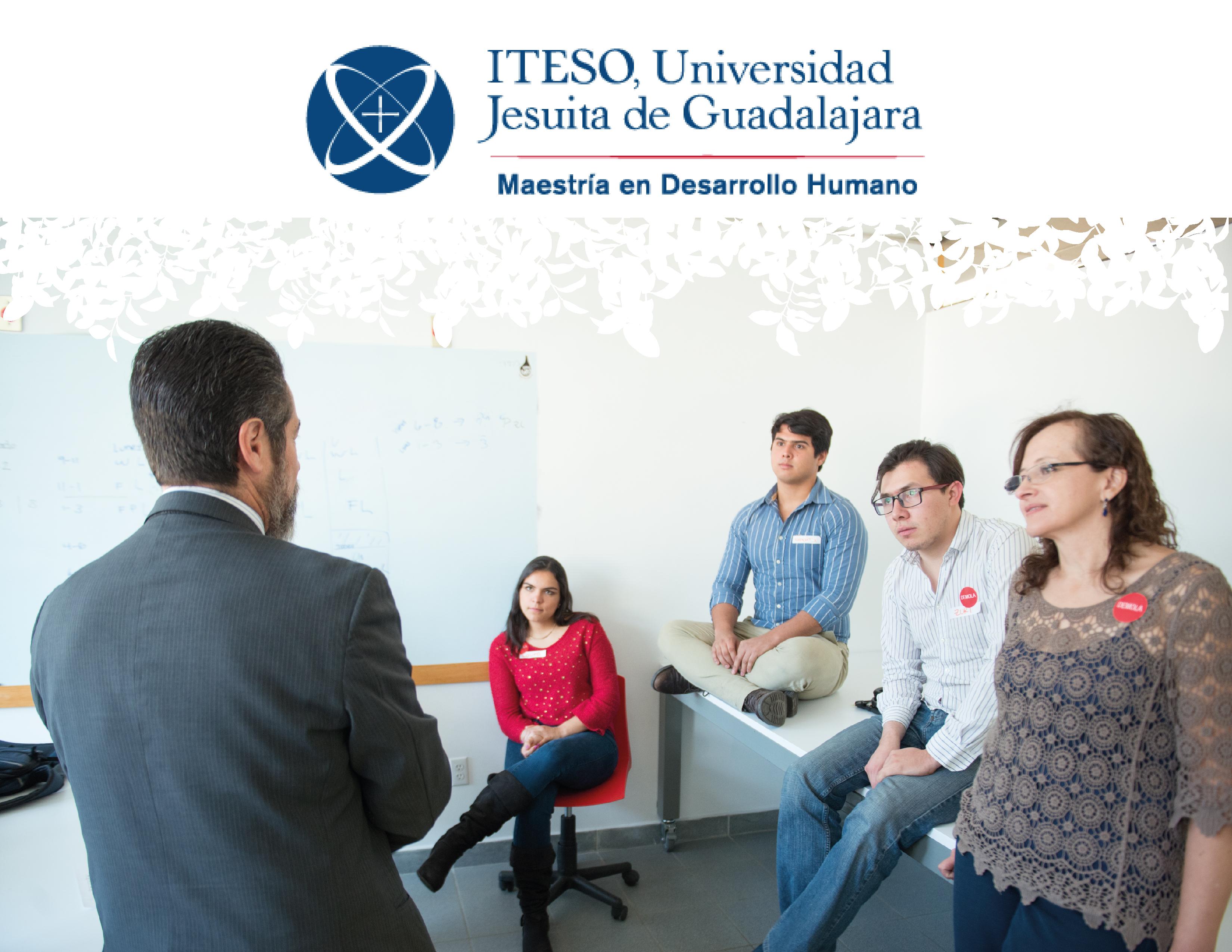 PANEL CON EGRESADOS DE LA MAESTRÍA EN DESARROLLO HUMANO