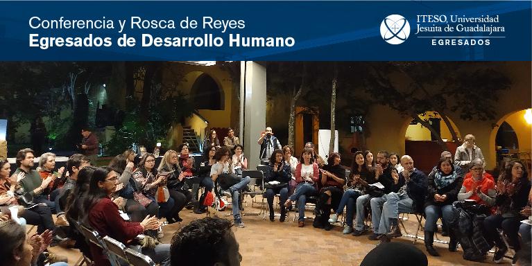 FOCUSING EXPERIENCIA COMO HERRAMIENTA DE AUTO CONOCIMIENTO Y TRADICIONAL ROSCA DE REYES