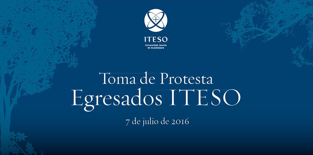ASOCIACIONES DE EGRESADOS DEL ITESO